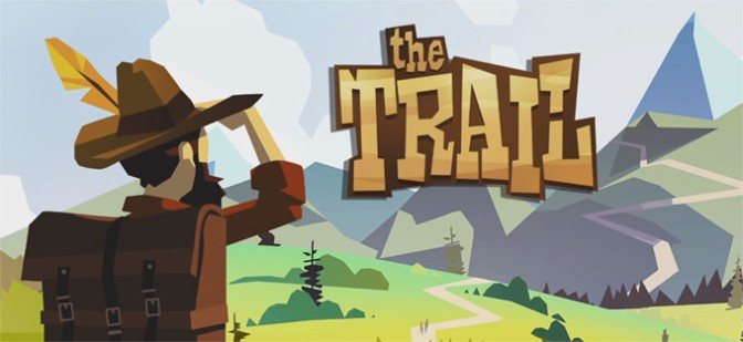 Why The Trail Is The Hottest New Game In The App Store