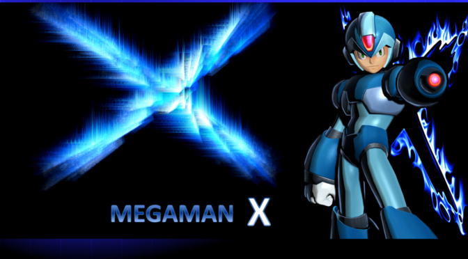 Mega Man X LIVES! New Collectible Announced
