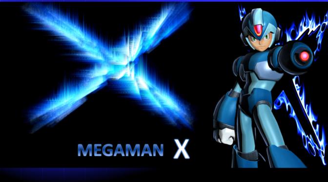 Mega Man X LIVES! New Collectible Announced