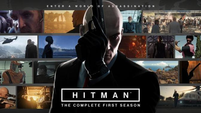 Hitman Season 1 Review