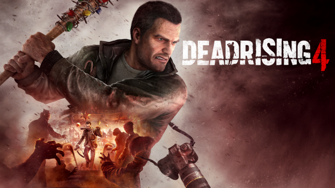 4 Reasons To Be Excited For Dead Rising 4