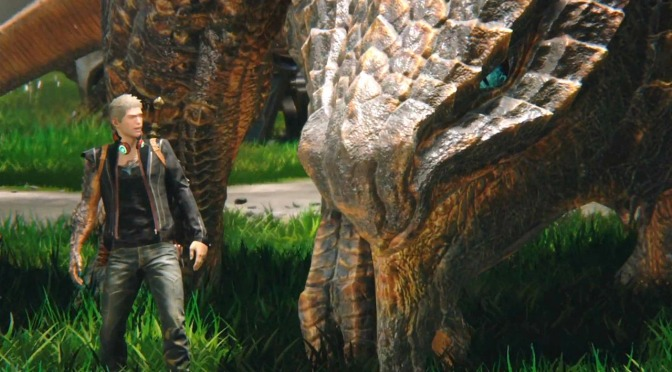 Scalebound Director Apologizes for Cancellation