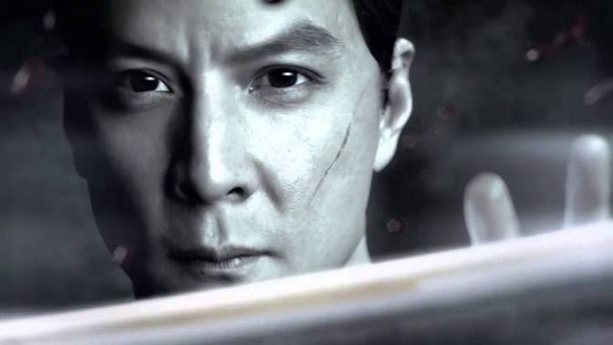 Daniel Wu Joins Cast of Tomb Raider Film