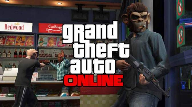 The end of GTA online DLC's?