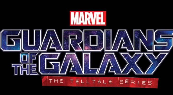 GameStop Listing Reveals Details on Telltale's Guardians of the Galaxy