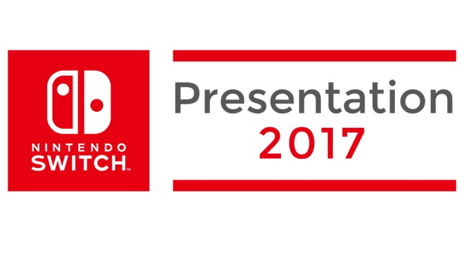 The Spoiler-Addict's guide to the Nintendo Switch presentation