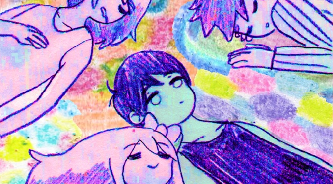 Omori Steps Out of the WHITE SPACE for New Trailer