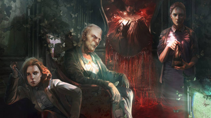 Horror is Rejuvenated in Remothered: Tormented Fathers Announcement Trailer