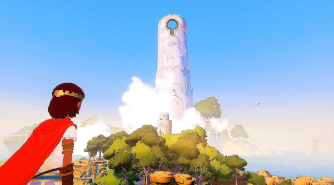Rime Reemerges With New Gameplay Trailer