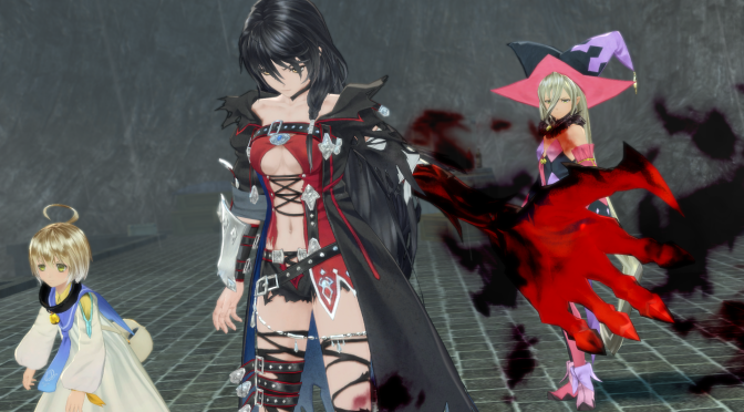 Tales of Berseria Demo Live Now