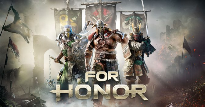 f-for-honor