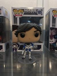 Sara Ryder - Mass Effect: Andromeda