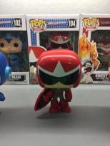Protoman - Megaman
