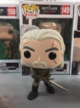Geralt - The Witcher