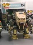 Blisk & Legion - Titanfall 2