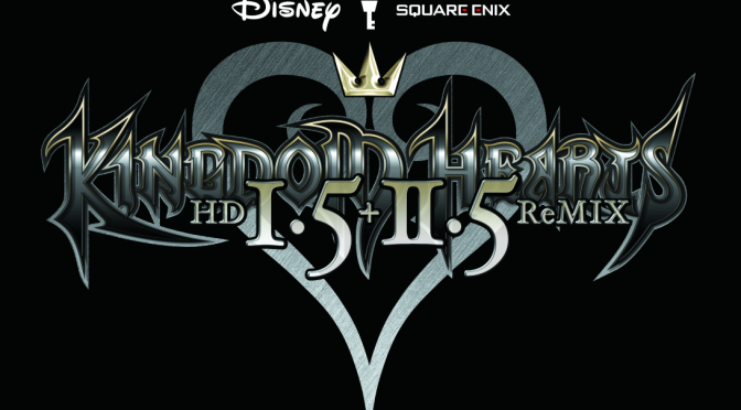 New Kingdom Hearts 1.5 + 2.5 Remix Trailer