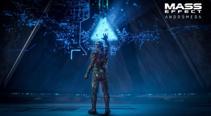 Kumail Nanjiani Joins Mass Effect Andromeda Voice Cast