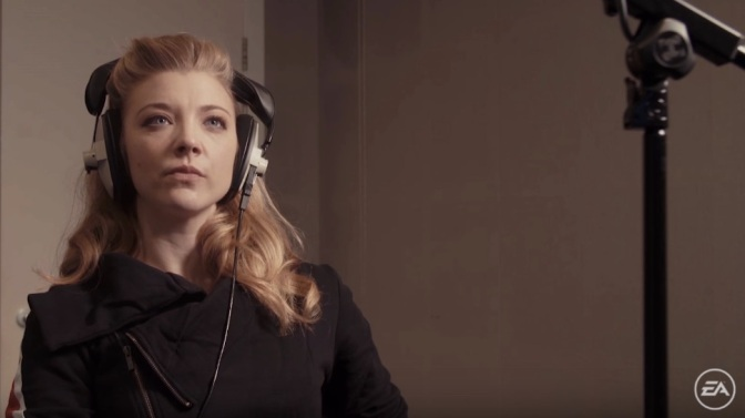 Mass Effect Andromeda Introduces Natalie Dormer as Dr. Lexi T'Perro in Latest Video