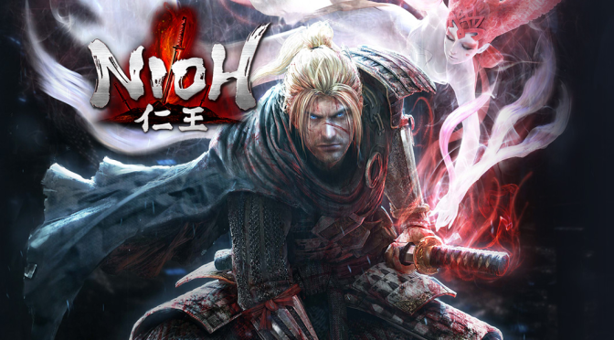 Nioh Achieves Early Sales Success, Rewards Players