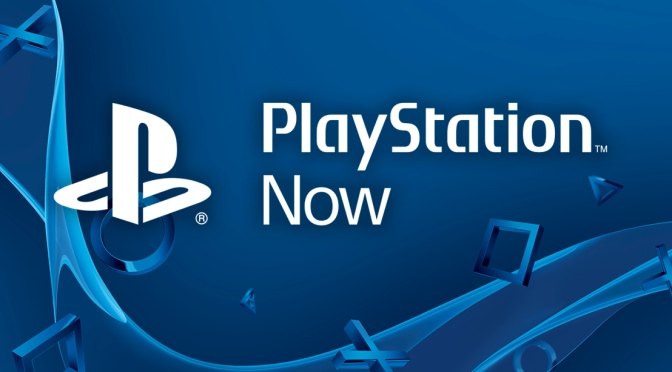 PlayStation Now Expands With Addition of PS4 Games