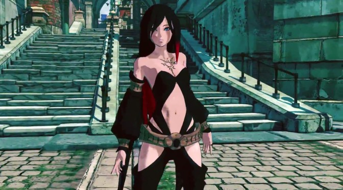 Gravity Rush 2 DLC Dated