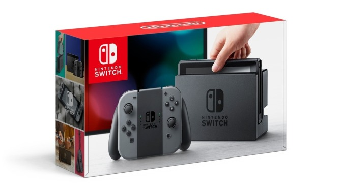 Inside the mind of a Switch early adopter