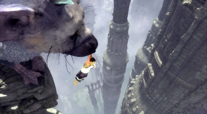 The Last Guardian Receives Price Drop