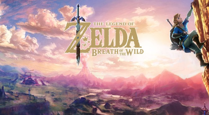 Nintendo Store NY Announces Opportunity to Try Zelda & Switch Starting Now