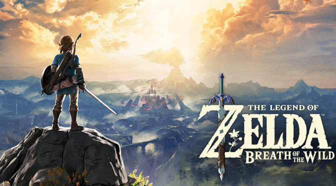 Breath of the Wild breaks new ground by respecting its players