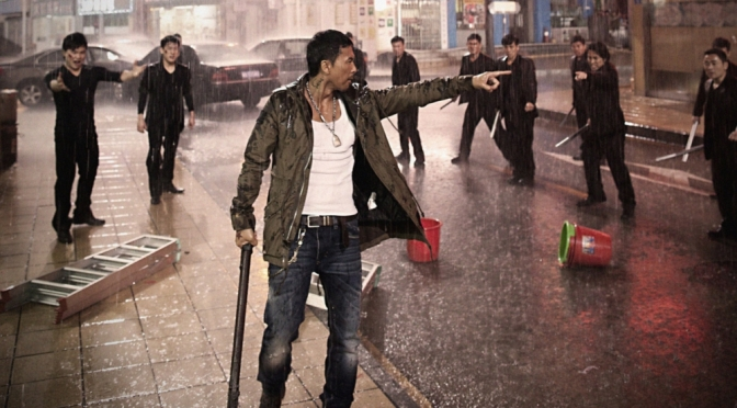 Sleeping Dogs Awakens as a Film Adaptation- Donnie Yen Set to Star