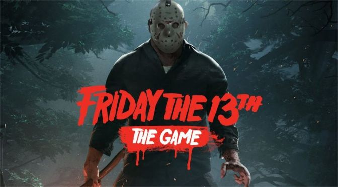 Kills Are Bloody and Brutal in Latest Trailer for Friday The 13th: The Game