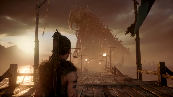 Latest Hellblade Dev Diary Sees Ninja Theory Achieve Development Milestone