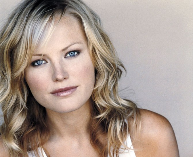Malin Akerman Joins Rampage Cast in Villainous Role