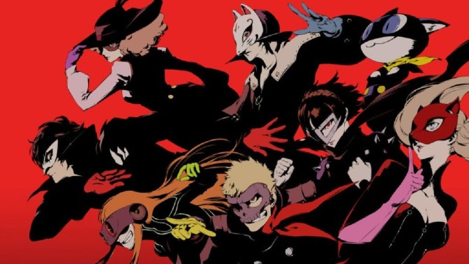 Persona 5 Includes Bonus Offer for PS4 Owners When it Launches Next Month