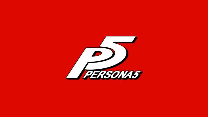 New Persona 5 Trailer