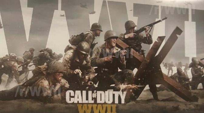 Is COD Franchise too far gone to make good WWII Game?
