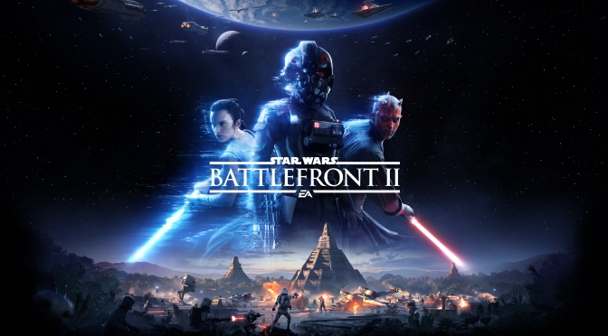 Star Wars Battlefront II: Release Date, Trailer, and More Epic News