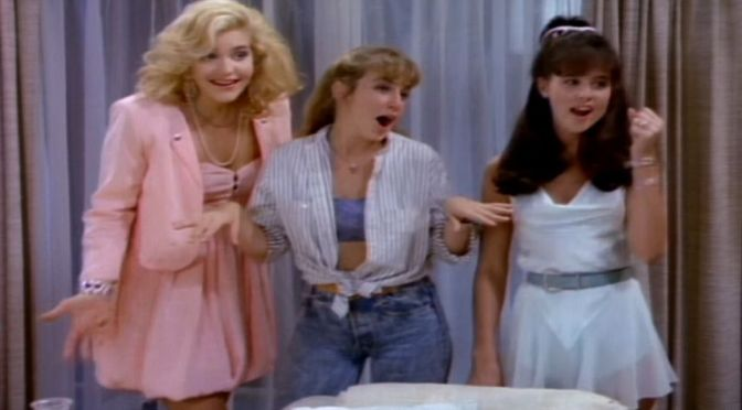 Night Trap Returns this Spring With 25th Anniversary Edition