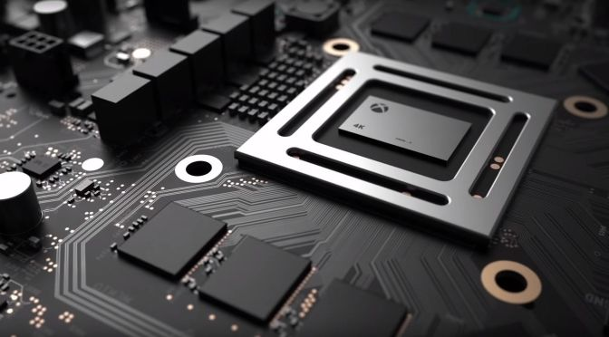 Project Scorpio: Microsoft's uninspired power play