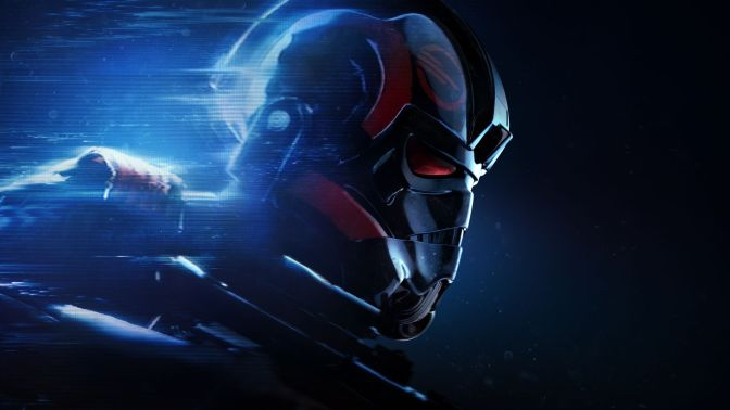 Star Wars Battlefront II hints at a motivated EA