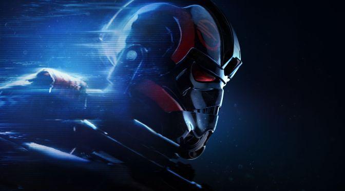 Star Wars Battlefront II hints at a motivated EA
