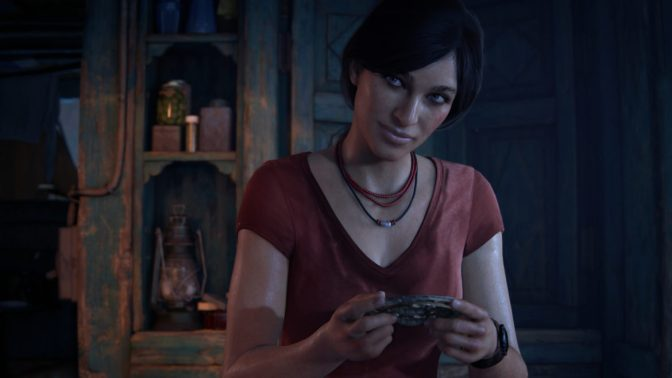 Uncharted: The Lost Legacy, New Trailer, Release Date, and Price Announced