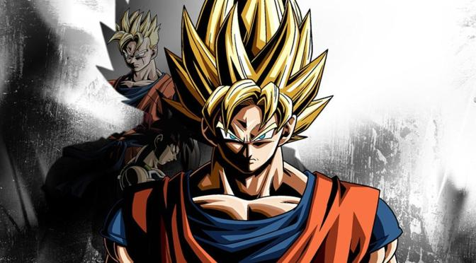 Dragon Ball Xenoverse 2 Powers Up Switch Release