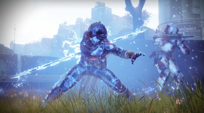 Destiny 2's familiarity is essential, not disappointing
