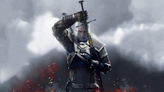 The Witcher Headed to Netflix as TV Series