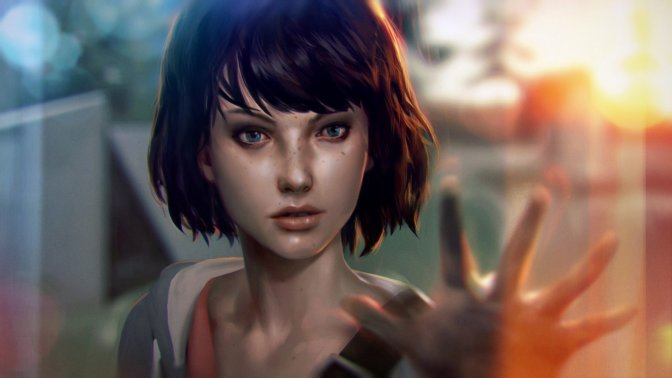 Dontnod Announces a New Life is Strange Game is in Development