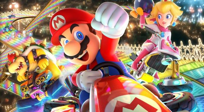 Dear Nintendo: Bring on the Wii U Ports