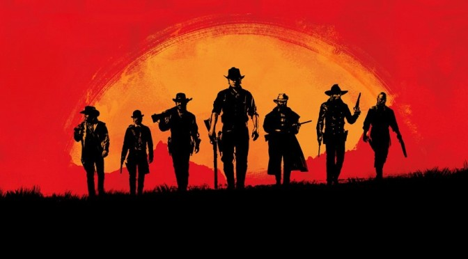 Red Dead Redemption 2 Shifts to Spring 2018 Release