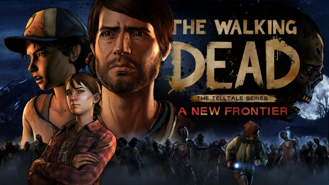 The Walking Dead: A New Frontier – Episode 2 Review