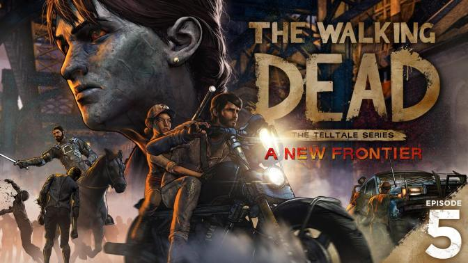 The Walking Dead: A New Frontier – Episode 5 Review